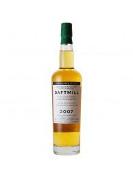Daftmill 2007 Winter Batch Release Limited 1685 bottles 46% 70cl