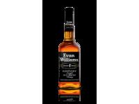 Evan Williams Bourbons 43% 750ml