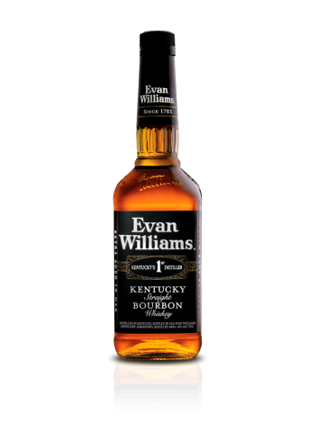 Evan Williams Bourbons 43% 750ml