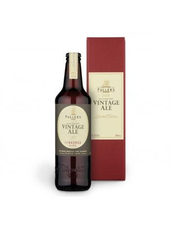 Fuller's Vintage Ale 2018 8.5% 500ml