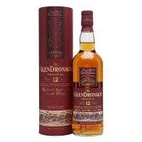 GlenDronach 12 Year Old 43% 70cl