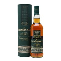 GlenDronach 15 Year Old 46% 70cl