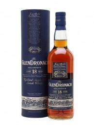GlenDronach 18 Year Old Allardice 46% 70cl
