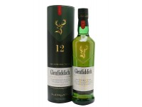 Glenfiddich 12 year 40% 70cl