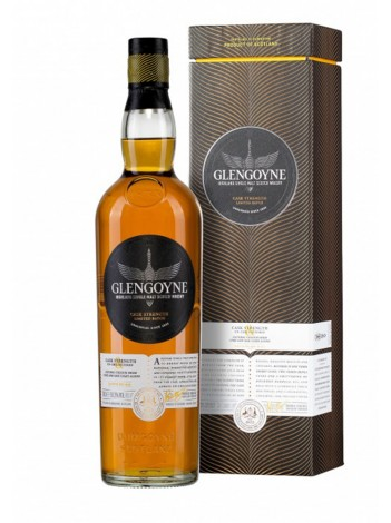 Glengoyne Cask Strength 59.2% 70cl