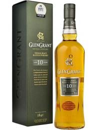 Glen Grant 10 Year  40% 70cl