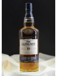 Glenlivet 18 yo Single Malt 43% 70cl