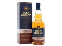 Glen Moray Classic Cabernet Cask Finish Speyside Single Malt Scotch Whisky  40% 70cl