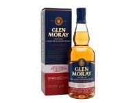 Glen Moray Sherry Cask Finish Speyside Single Malt 40% 70clv
