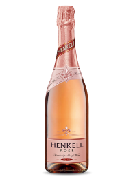Henkell Rose Dry Sec 12% 750ml