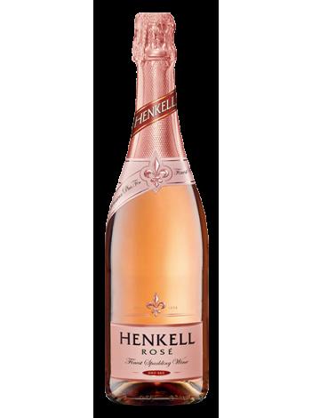 Henkell Rose Dry Sec 12% 750ml