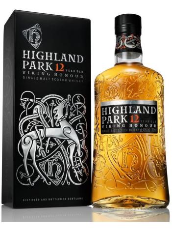 Highland Park 12 Year 40% 70cl