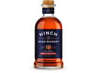 Hinch 10 Year Old, Sherry Cask Finish 43% 70cl
