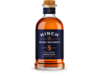 Hinch 5 Year Old Double Wood 43% 70cl