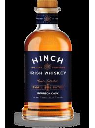 Hinch Small Batch Bourbon Cask 43% 70cl