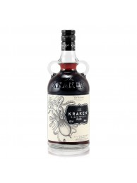 Kraken Black Spiced Rum 40% 70cl