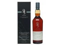 Lagavulin 2005 Distillers Edition (Bottle 2020) 43% 70cl