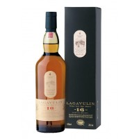 Lagavulin 16 years 43% 70cl