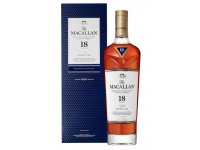 The Macallan 18 Year Double Cask Single Malt 43% / 70cl
