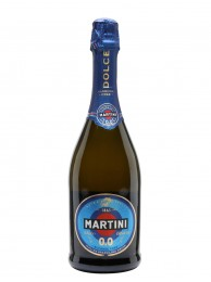 Martini Dolce 0.0 Alcohol Free Sparkling  750ml