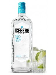 Iceberg Vodka 40% 70cl