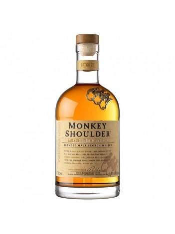 Monkey Shoulder Blended Malt Scotch Whisky 40% 70cl
