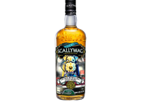 Scallywag TAXI HK Edition 2020 100% Sherry Cask Pure Malt 48% 700ml