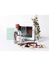 Two Moons Signature Dry Gin Tasting Set 200ml